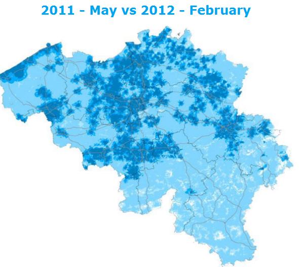 coverage Feb 2012